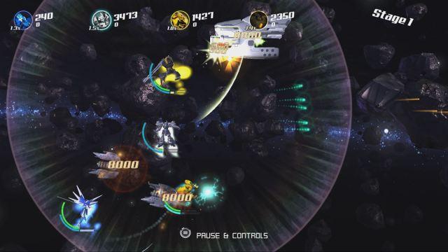 Stardust Galaxy Warriors: Stellar Climax drops on to Xbox