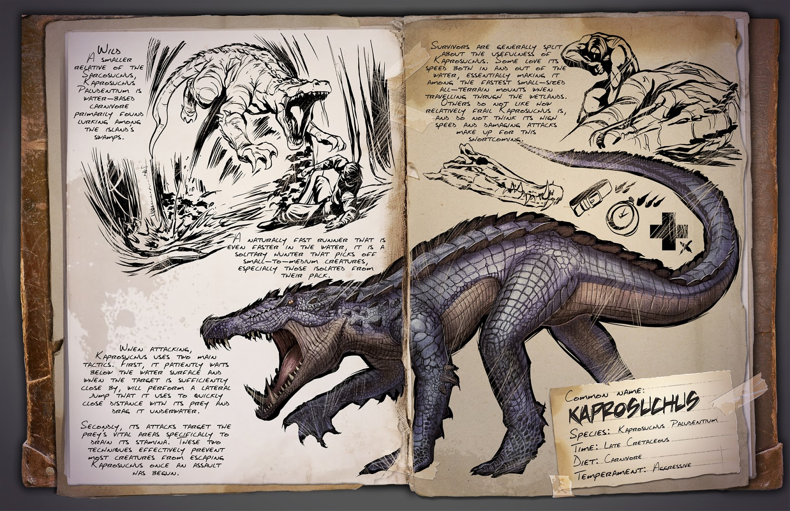 ark survival evolved on xbox one expands with new update and new dinos thexboxhub. Black Bedroom Furniture Sets. Home Design Ideas