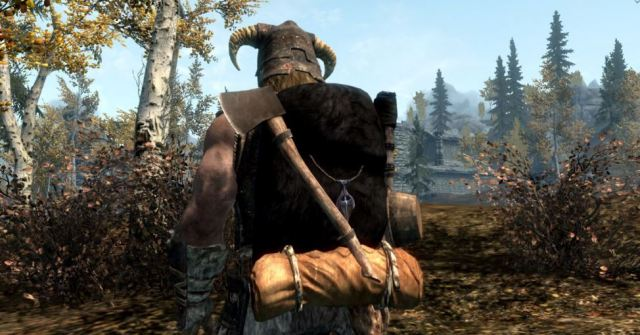 The Best Skyrim: Special Edition Mods on Xbox One | TheXboxHub