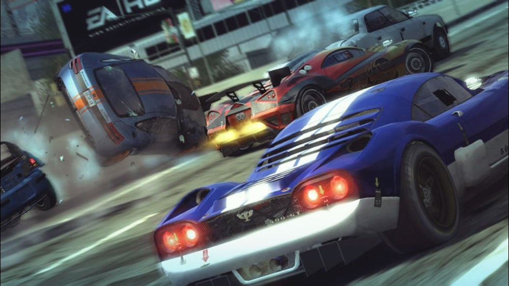prepare for a blast as burnout paradise becomes available. Black Bedroom Furniture Sets. Home Design Ideas