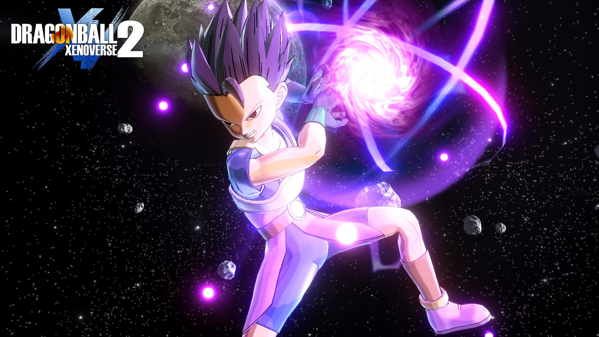 Dragon Ball XenoVerse 2: DB Super Pack 1 DLC Review | TheXboxHub