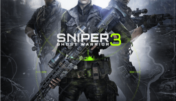 CI Games reveal the characters of Sniper: Ghost Warrior 3