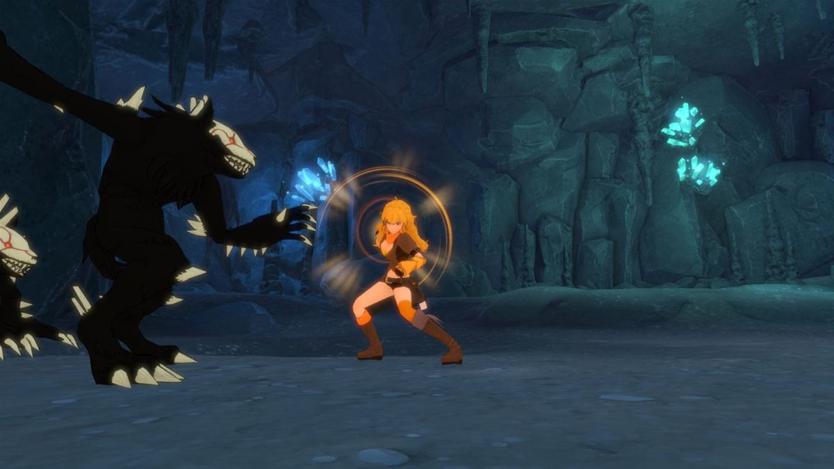 RWBY: Grimm Eclipse now available on Xbox One