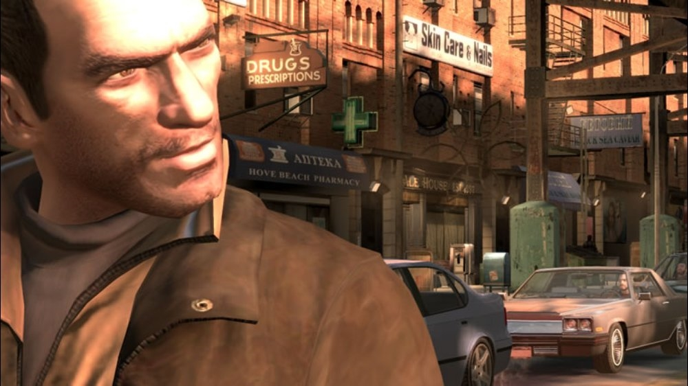Is it worth heading back to Liberty City and GTA IV via Xbox One Backwards  Compatibility? | TheXboxHub