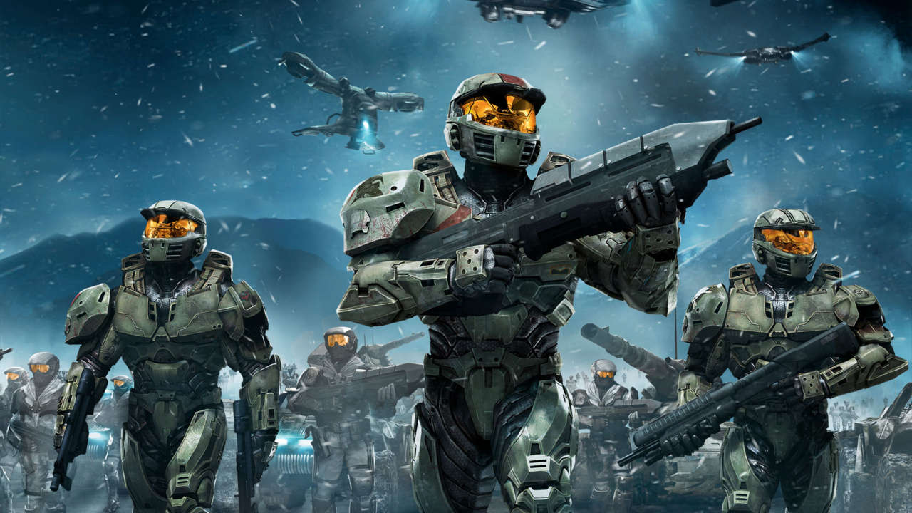 Halo Wars: Definitive Edition Review | TheXboxHub