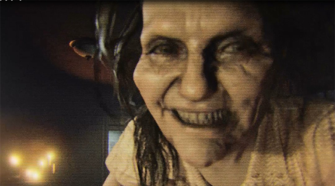 Resident Evil 7 biohazard Banned Footage Vol.1 and Vol.2 arrive on Xbox One