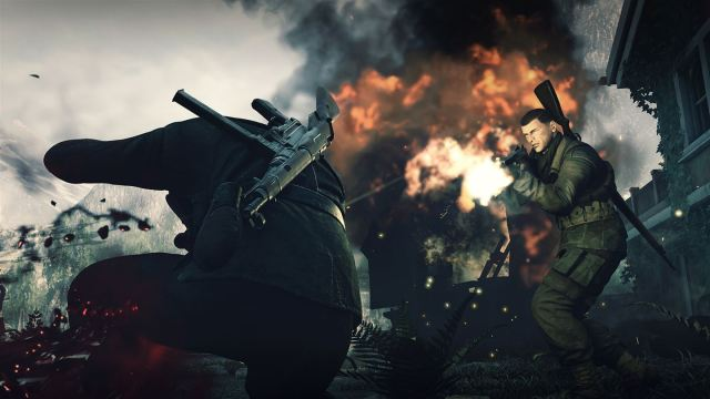 sniper rev 7