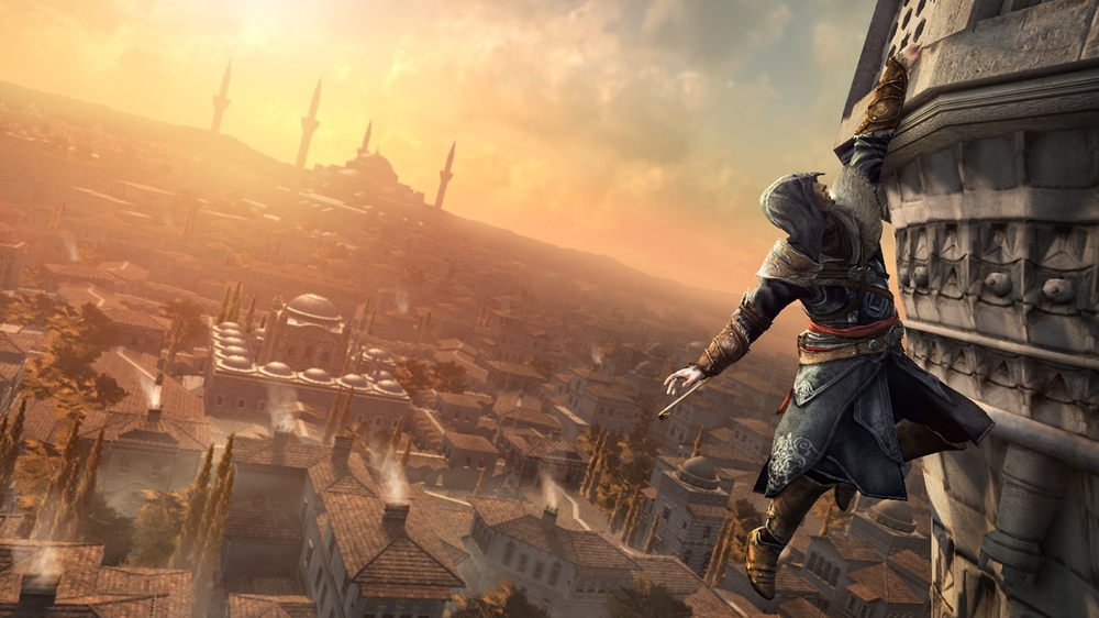 Assassin's Creed Revelations now free on Xbox 360 and Xbox One