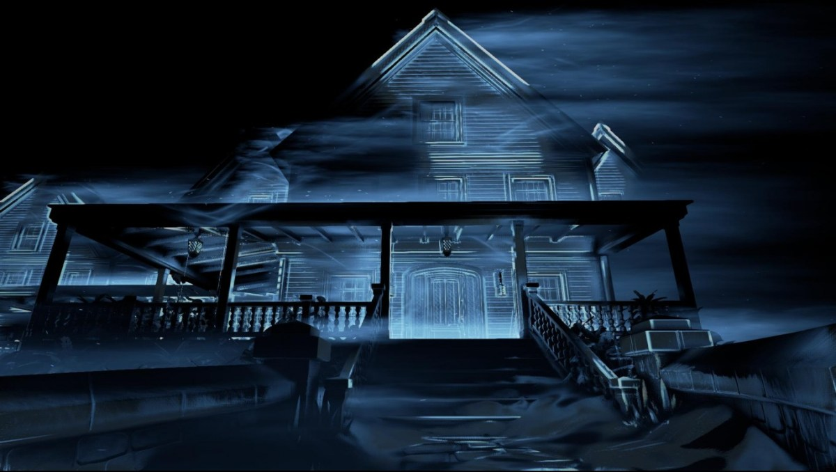 Horror-adventure title Perception gets Xbox One, PS4 and PC release date