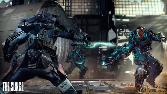 The Surge Gets A Combat Trailer Full of Brutal Action