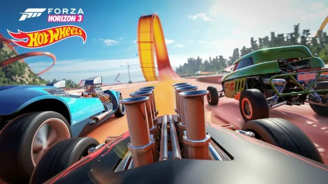 Forza Horizon 3 Hot Wheels Expansion Review