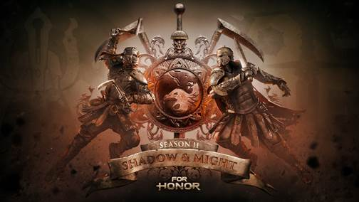 For Honor Season Two Brings New Content for You