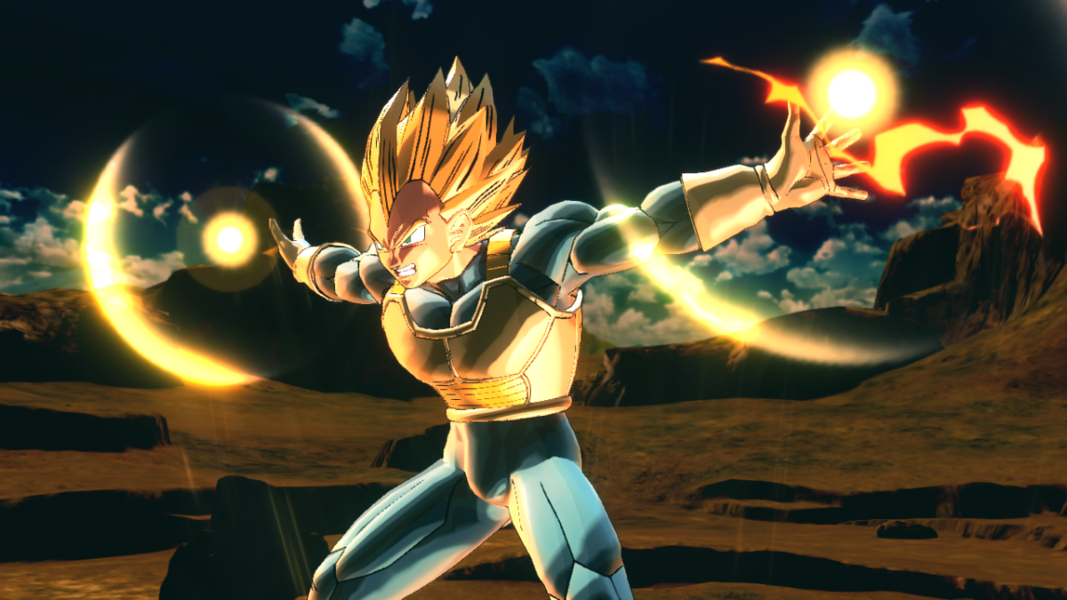 Dragon Ball Xenoverse 2 DLC 4 detailed and dated