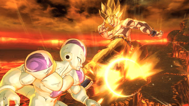 Dragon ball Xenoverse 2 - DB Super Pack 4 now available