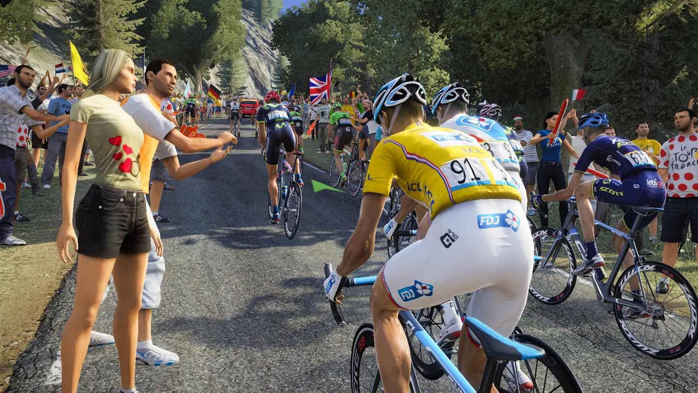 What Kind Of Bikes Are Used In Tour De France