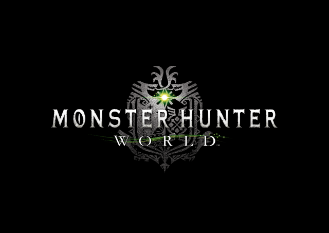 Capcom shows off new Monster Hunter