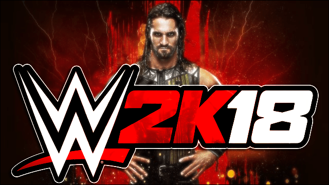 WWE 2K18 Roster Reveal Full List