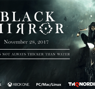Black mirror review thexboxhub for Mirror xbox one to pc