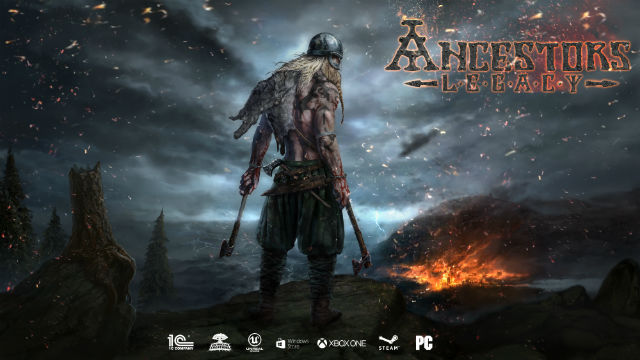 Ancestors Legacy coming to Xbox One and PC in 2018  New