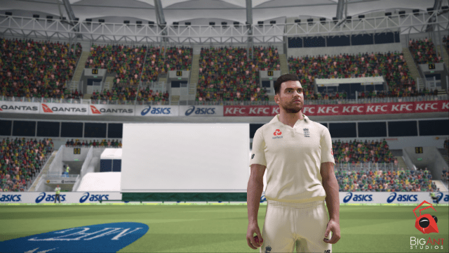 Fully licensed Ashes Cricket to smash its way to Xbox One, PS4 and PC this November