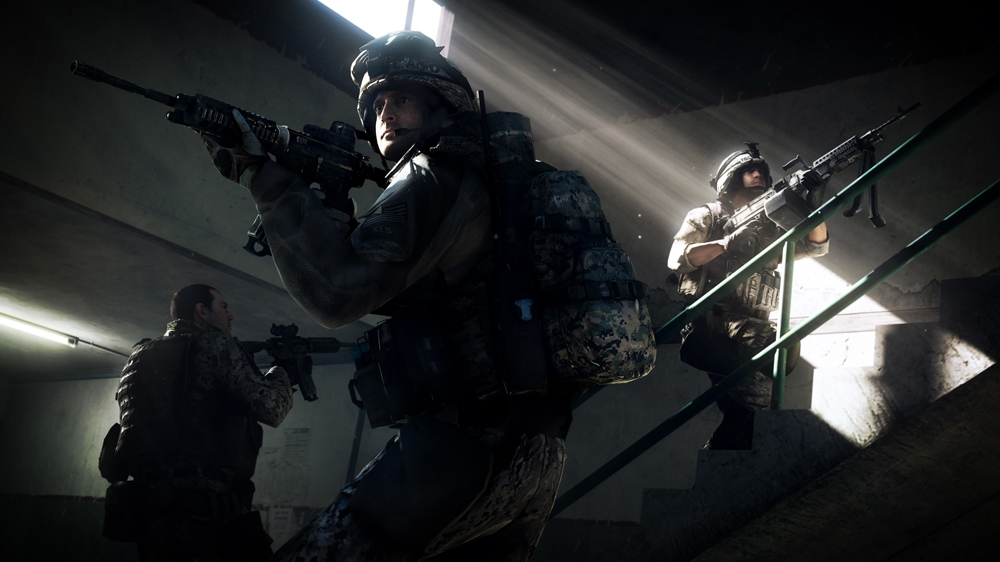 Grab your free copy of Battlefield 3 right now on Xbox One and Xbox 360