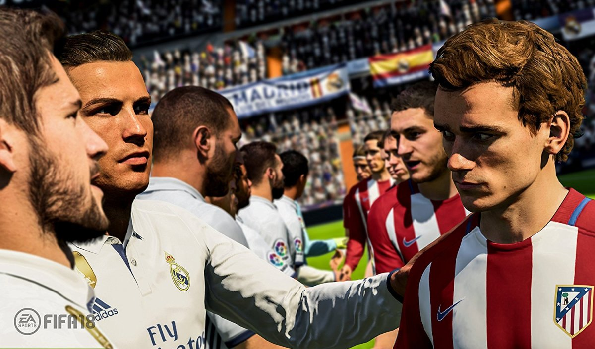 What new Xbox One and Xbox 360 games are 'In Stores This Week'? – 25th Sept-1st Oct 2017