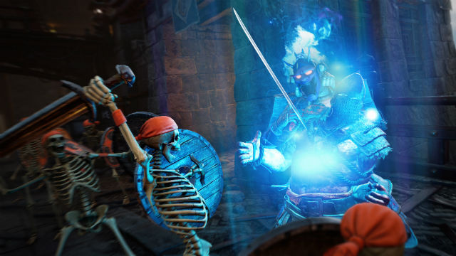 2020 Halloween Event For Honor Limited time Halloween event brings For Honor a unique game mode