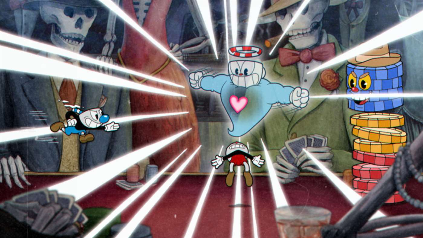 Cuphead Review | TheXboxHub