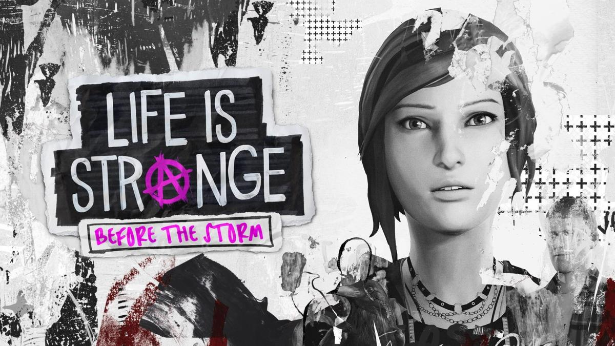 Life Is Strange: Before the Storm Episode 2 now available on Xbox One, PS4 and PC