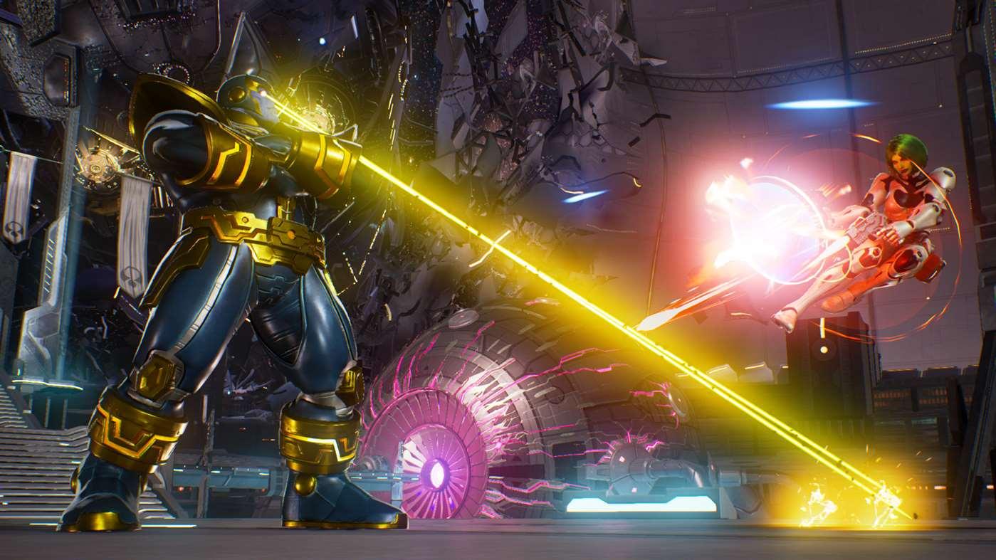 Marvel vs Capcom: Infinite Review | TheXboxHub