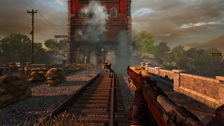 Head Back To Nazi Germany With Raid World War Ii On Xbox
