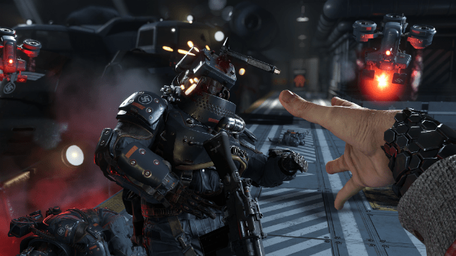 Here's when you can play Wolfenstein 2's three DLC packs