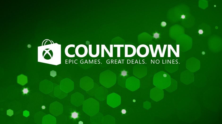 The Xbox Countdown to 2019 Sale kicks off to bring bargains
