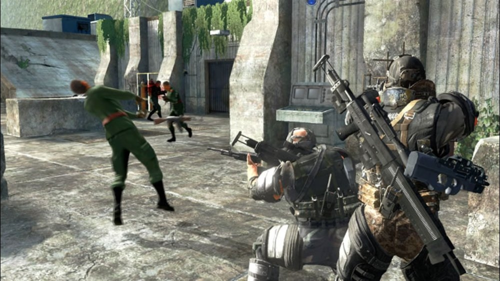 Join an army of two for free right now on xbox one and xbox 360 yep thats right new free xbox one and xbox 360 games courtesy of the xbox live games with gold scheme voltagebd Image collections