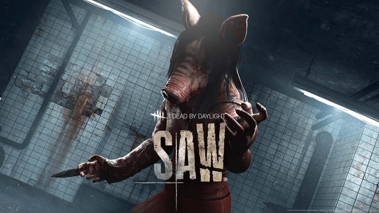 Dead by Daylight Wants to Play a Game with 'The SAW Chapter'