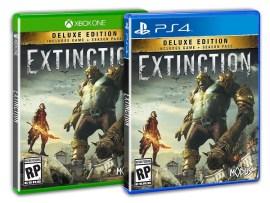 extinction 1