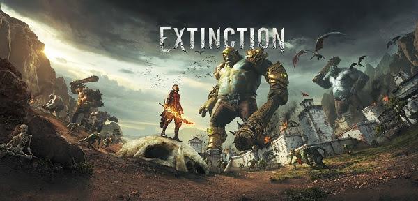 extinction 12