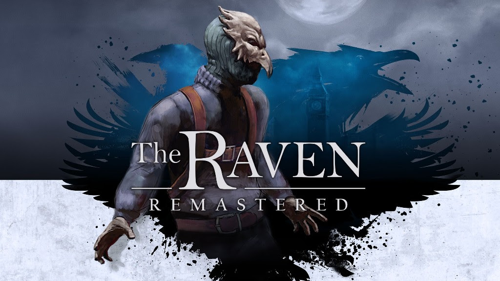 The Raven Remastered Xbox One, PS4 and PC release date confirmed |  TheXboxHub