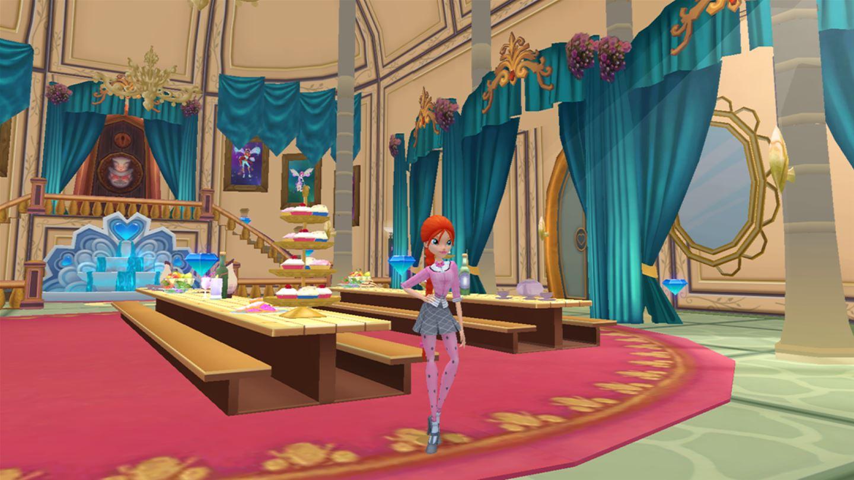 Winx Club: Alfea Butterflix Adventures Review | TheXboxHub