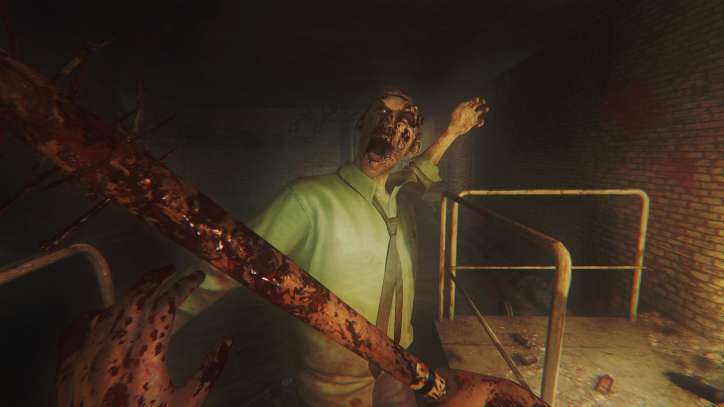 Zombi and Army of Two are now free through Games with Gold