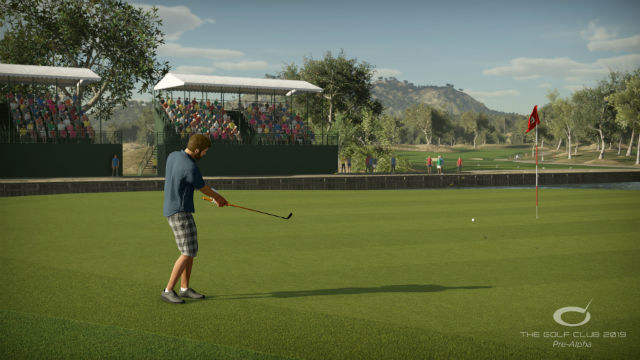 The Golf Club 2019 to swing its way to Xbox One, PS4 and PC this