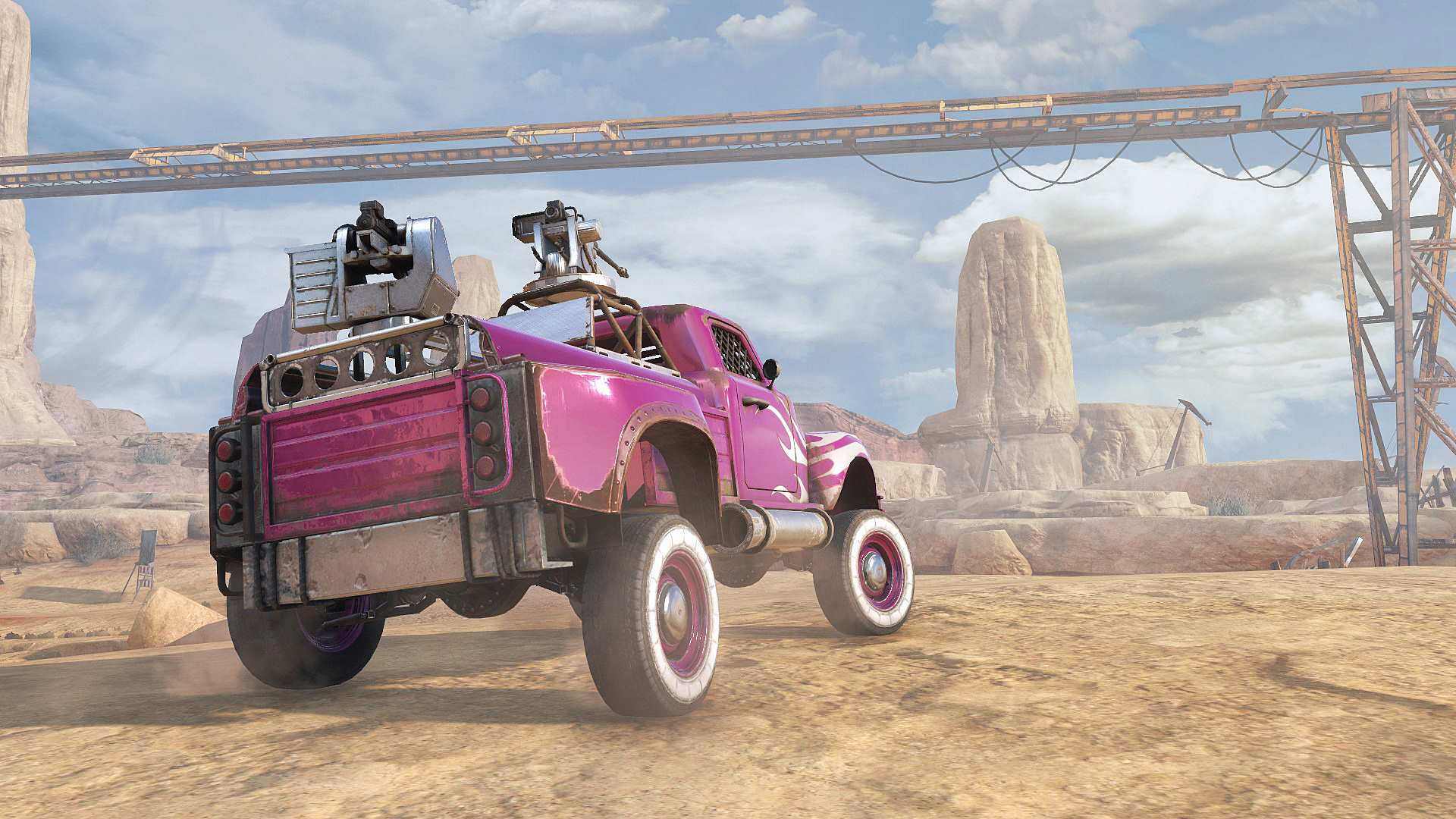 The Crossout Valentine's Day Pack brings a host of new