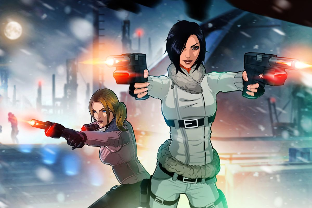Fear Effect Sedna Gets a March Release Date