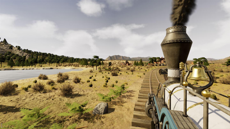 Railway Empire Review   TheXboxHub