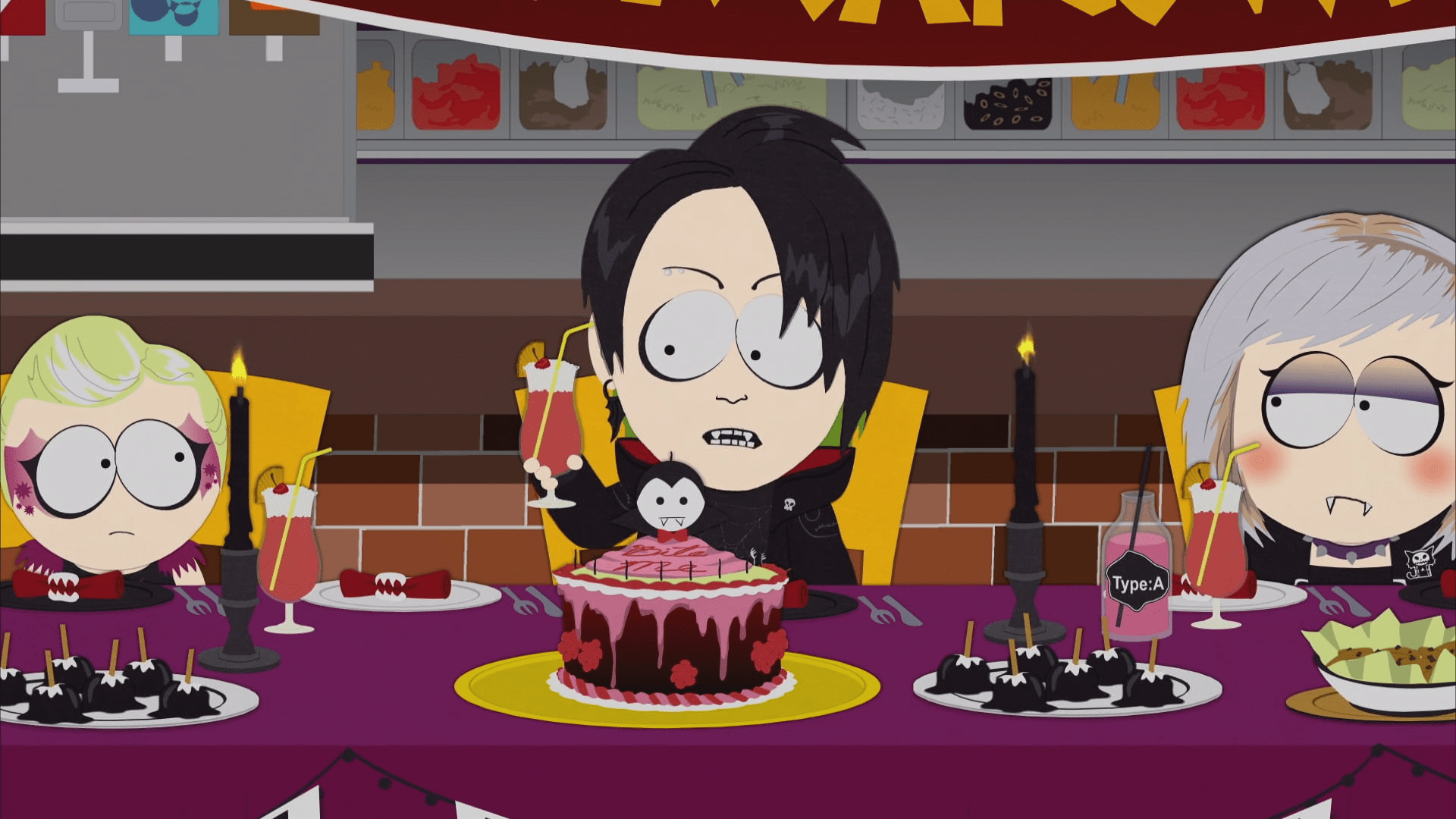 from dusk till casa bonita dlc for south park the fractured but