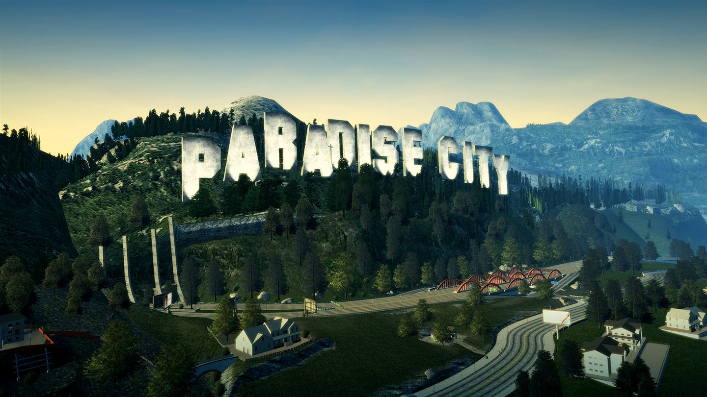 Burnout Paradise Remastered Review | TheXboxHub