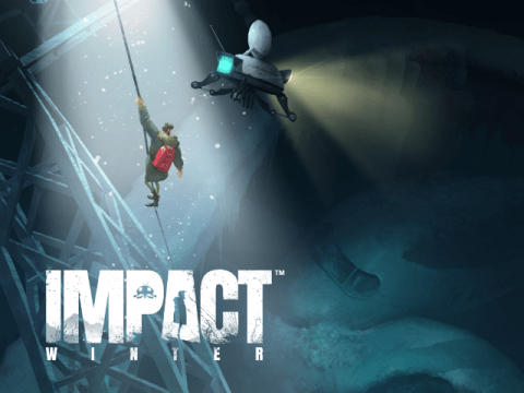 Survive the big freeze in Impact Winter out now on Xbox One