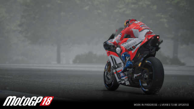 motogp 18 races to the xbox one ps4 and pc grid in june. Black Bedroom Furniture Sets. Home Design Ideas