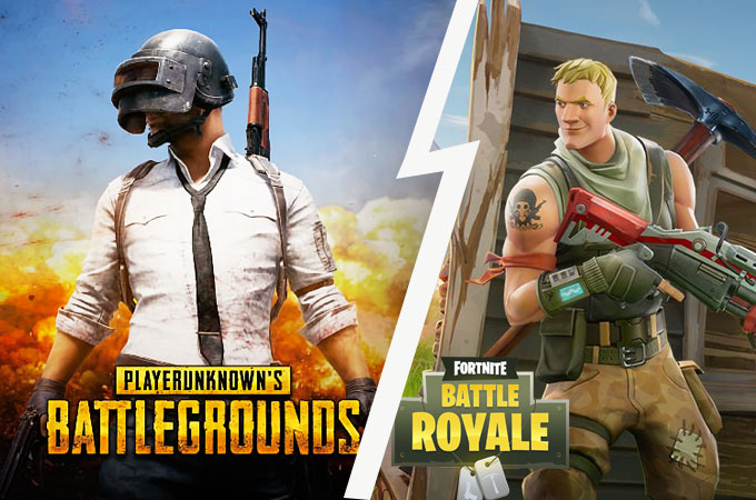 How To Better In Pubg: 5 Reasons Why Fortnite Is Better Than PUBG