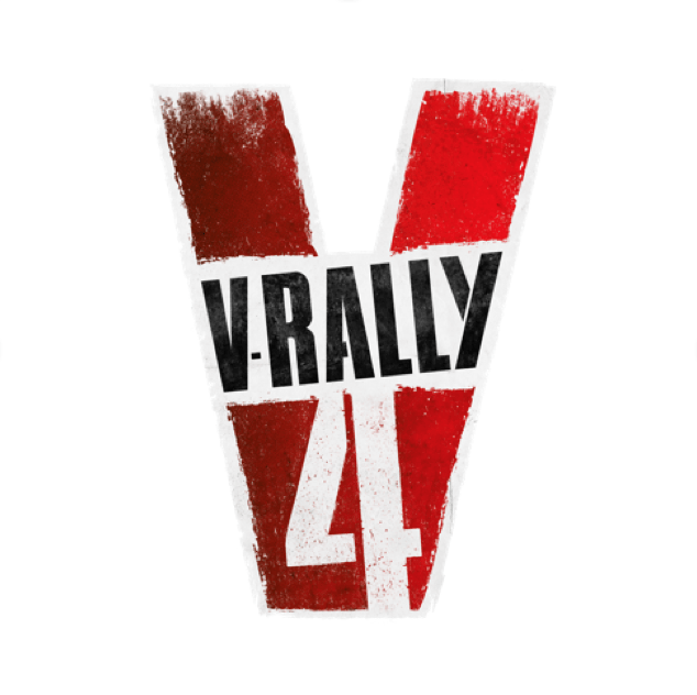 v rally 4 announced for xbox one ps4 nintendo switch and pc thexboxhub. Black Bedroom Furniture Sets. Home Design Ideas